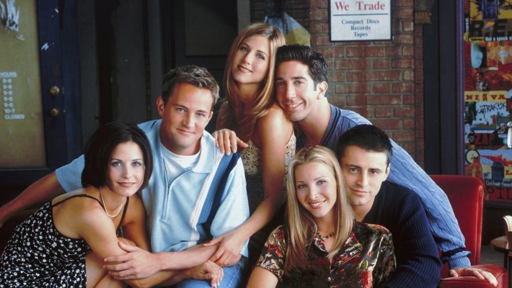 """""""Friends"""", ¿cada vez más cerca de volver?"""