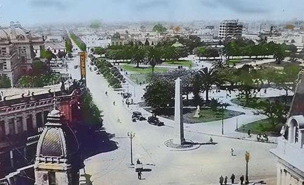 Cuando la ciudad nacía - Blog La Plata Mágica - Diario El Día
