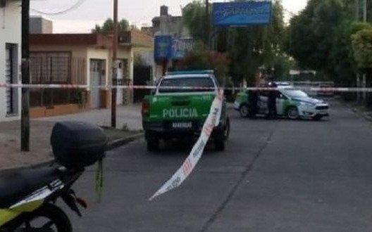 Asesinan a un empresario de un balazo en la cabeza al resistirse a un robo en Ezpeleta