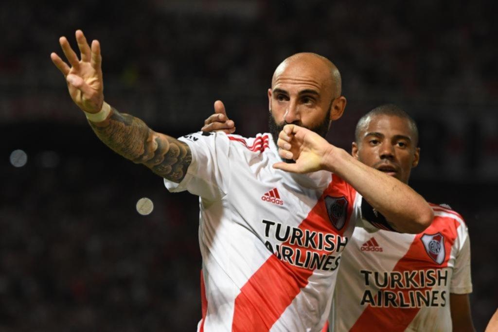 River, también a la final de la Copa Argentina