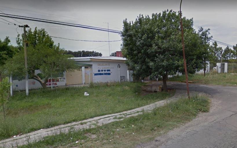 Preocupación en una escuela de Los Hornos por la suspensión de clases por falta de agua