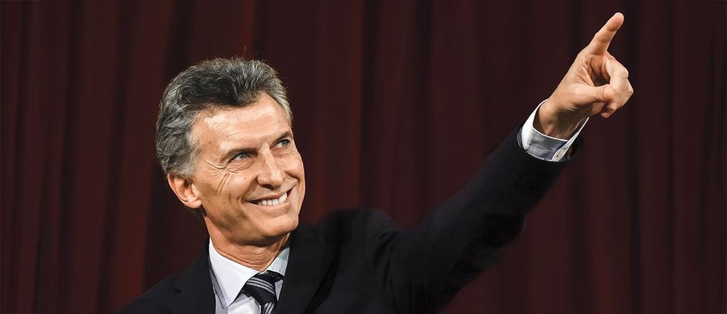 Macri convocó a una plaza de despedida el 7 de diciembre