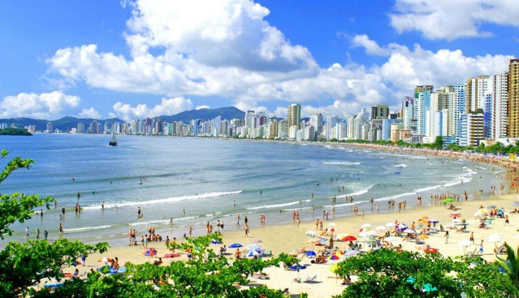 Camboriú: playa, sol y diversión
