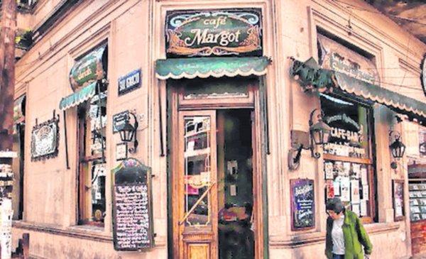 """Cafés de Buenos Aires Postales """"notables"""" - Turismo - Diario El Día"""