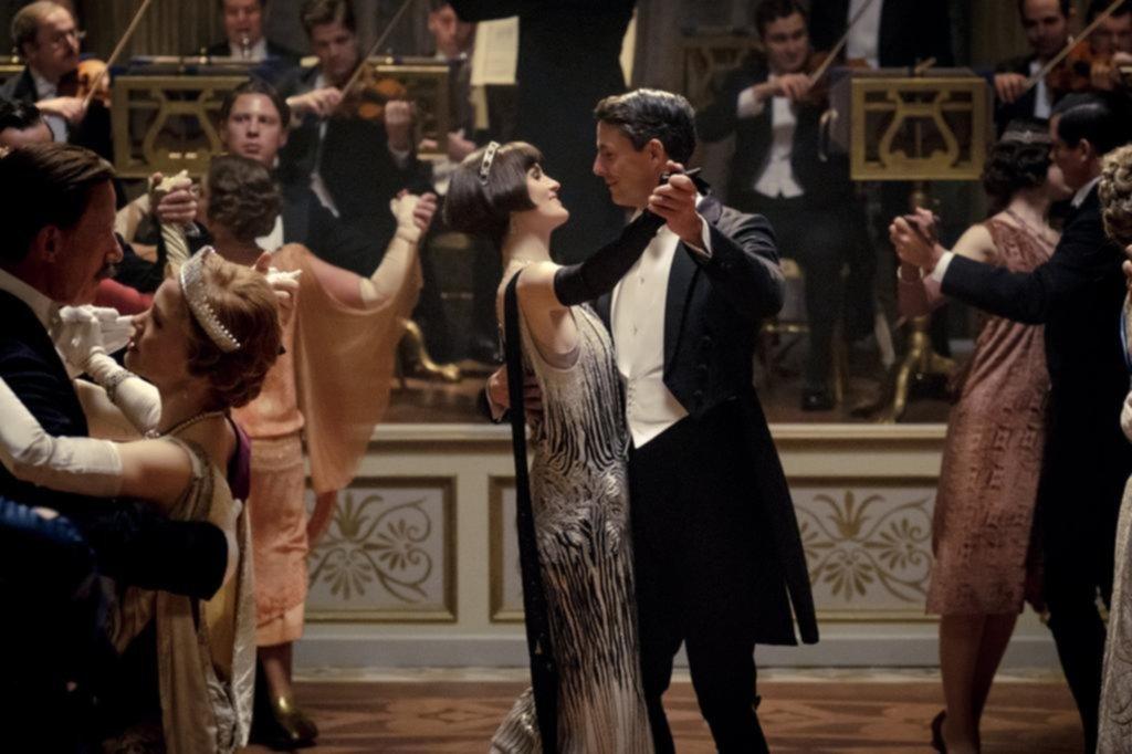 """""""Downton Abbey"""": el regreso más aristócrata de los Crawley"""