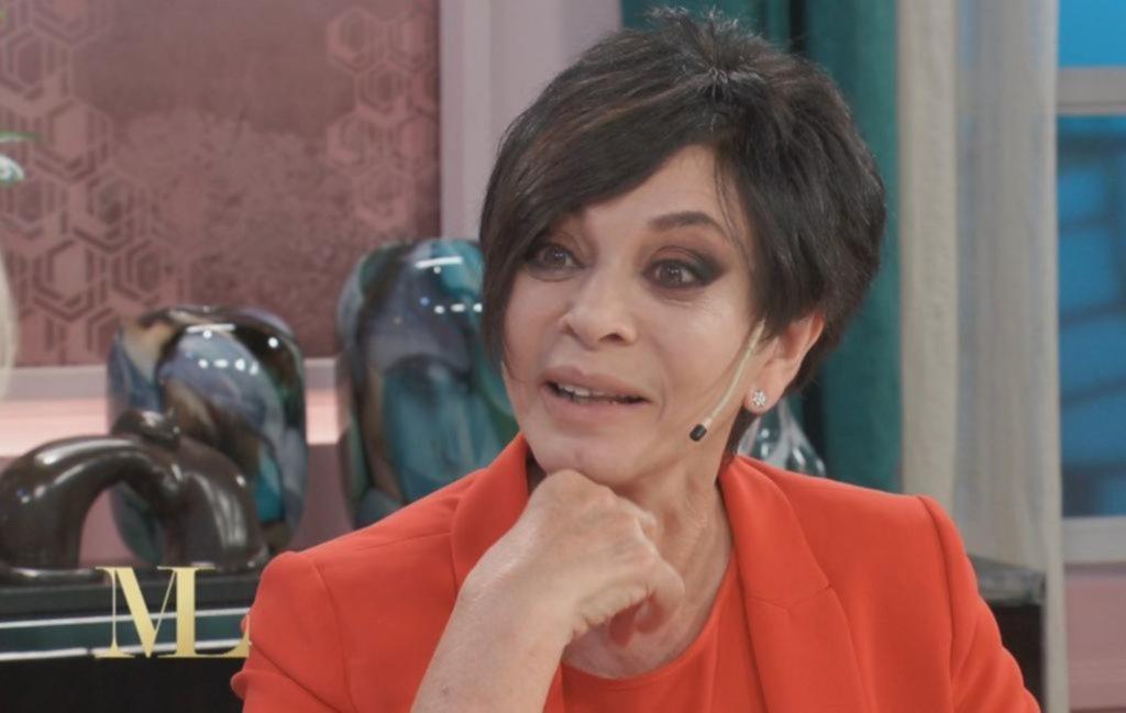 Mirtha le contó a Mónica Gutiérrez su teoría sobre su salida de América