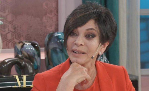 Mirtha le contó a Mónica Gutiérrez su teoría sobre su salida de América - Espectáculos - Diario El Dia. www.eldia.com