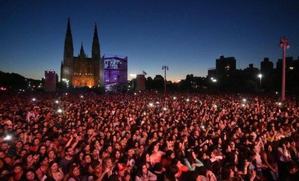 Mirá la agenda completa del 137º aniversario de La Plata: todo lo que hay que saber - La Ciudad - Diario El Dia. www.eldia.com