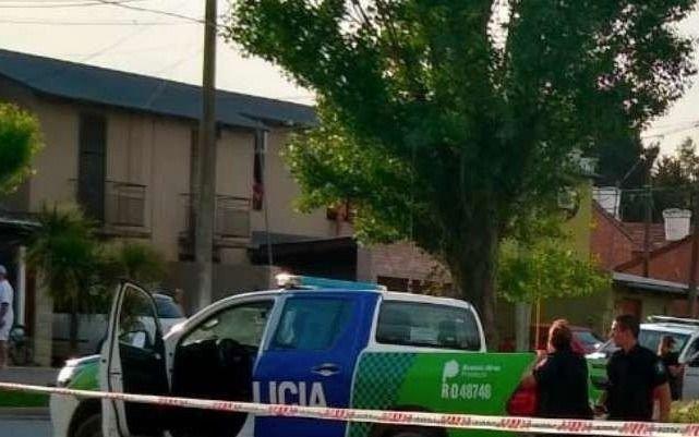 La mujer asesinada en Necochea recibió dos disparos, uno de ellos a quemarropa