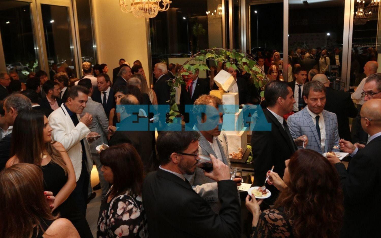 La tradicional cena benéfica de la Fundación Florencio Pérez tiene una nueva edición