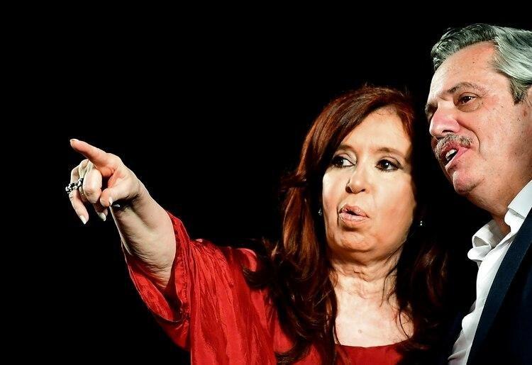 """Fernández tras la reunión con Cristina: """"El gabinete está básicamente definido"""""""