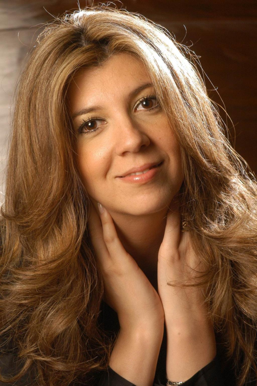 Paula Almerares: una voz platense que conquistó el mundo