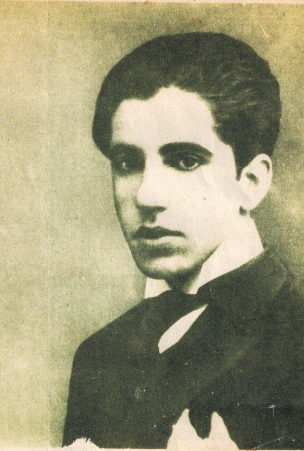 Francisco López Merino: poeta con el alma llena de estrellas