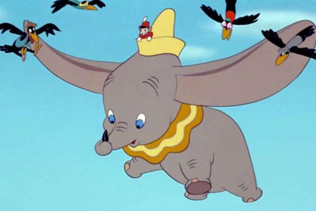 Disney advierte: en su plataforma, el estudio del ratón avisa sobre contenidos racistas