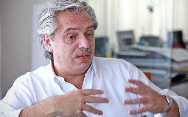A. Fernández obtuvo el compromiso de la CAF de créditos por más de U$S 4.000 millones