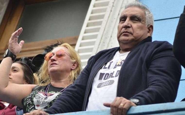 """Por el cambio de legislación penal, piden la libertad del """"Pata"""" Medina"""