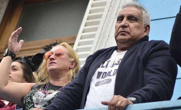 """Por el cambio de legislación penal, piden la libertad del """"Pata"""" Medina - Política y Economía - Diario El Dia. www.eldia.com"""