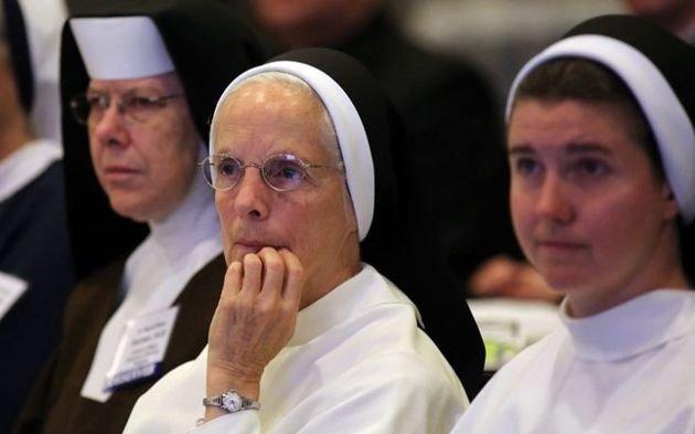 """Crecen los argentinos """"sin religión"""" o que se relacionan con Dios """"por su cuenta"""""""