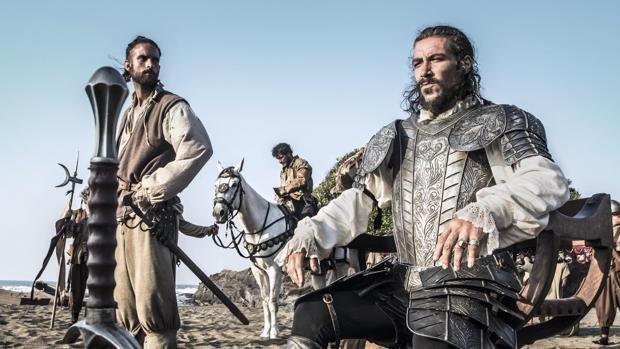 ¿Genocida o héroe?: la serie sobre Hernán Cortés explora luces y sombras del conquistador