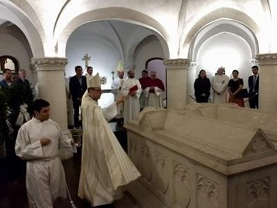 """El arzobispo de La Plata pidió por una """"ciudad integradora"""", con igualdad de oportunidades"""