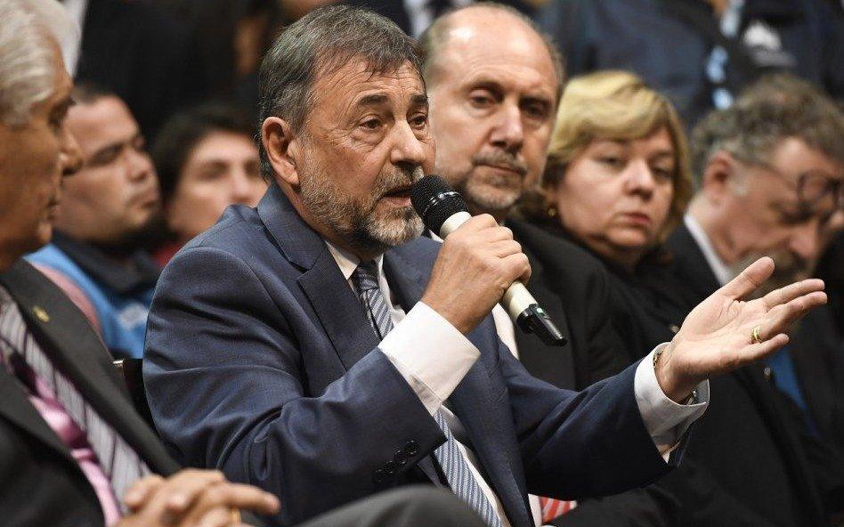 Por un ofrecimiento de Alberto Fernández, un senador podría sumarse a su gabinete nacional