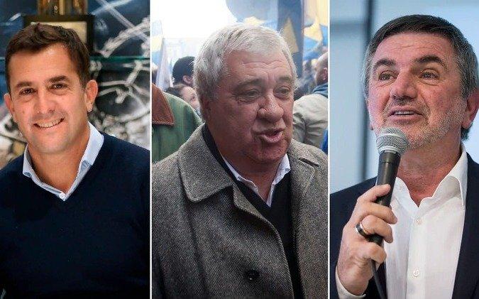 Tres listas competirán por la presidencia de Boca Juniors el 8 de diciembre