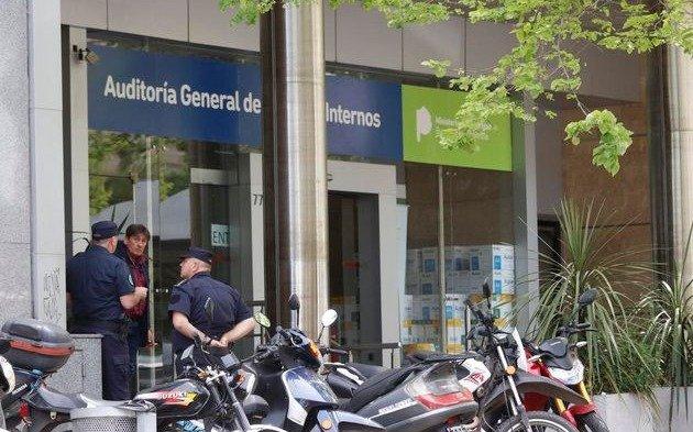 El jefe de la Auditoría General de Asuntos Internos denunció a una fiscal platense