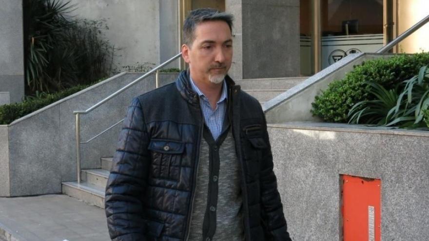 El jefe de Asuntos Internos denunció a una fiscal platense
