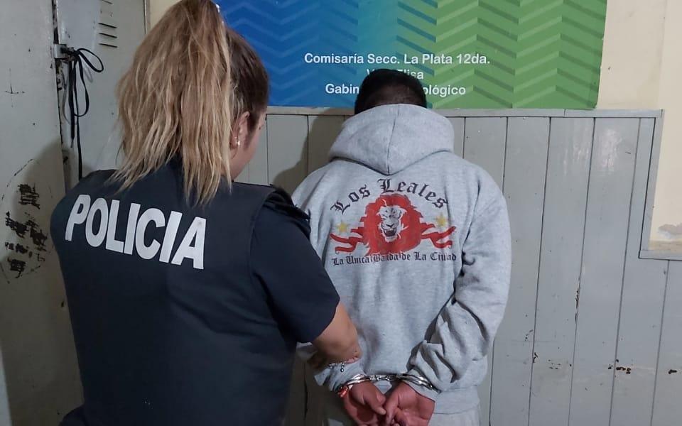 Otro arresto por la ola de robos que moviliza a vecinos de Seguí