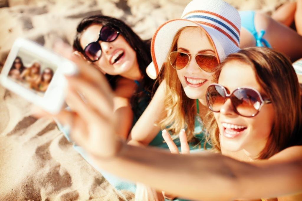 Gafas de sol, un estilo para cada rostro