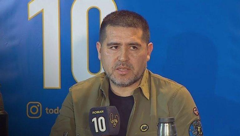 ¡Bombazo! Riquelme irá como candidato a vice segundo en la fórmula Ameal-Pergolini