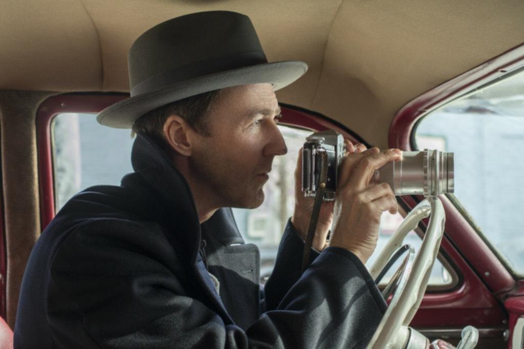 """Huérfanos de Brooklyn"": un detective con Tourette"