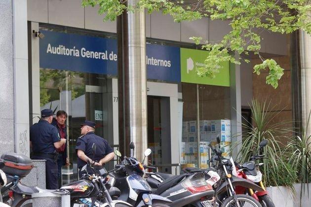Desde Asuntos Internos piden investigar por falsa denuncia a dos ex jefes de la Bonaerense
