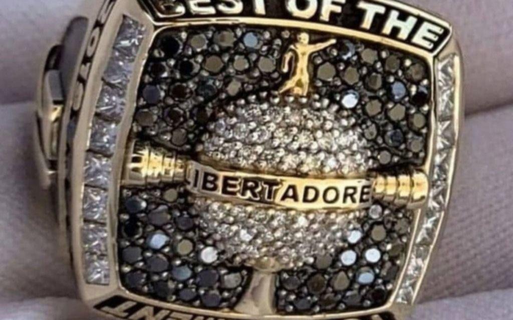 El premio especial que recibirá el mejor jugador de River-Flamengo
