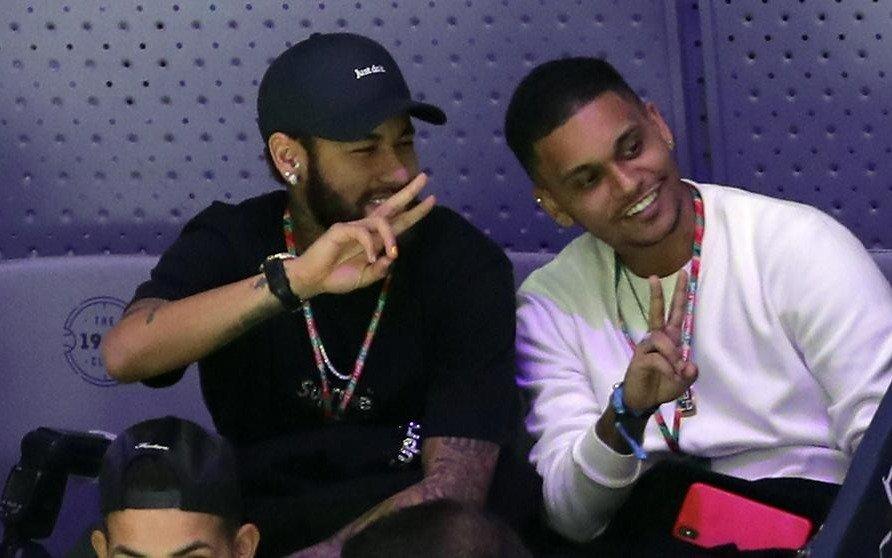 Neymar en problemas: el entrenador del PSG le dijo de todo