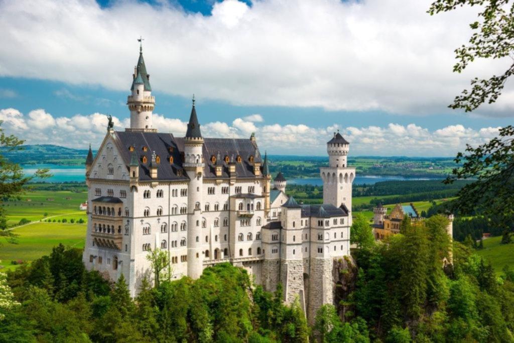 La Selva Negra alemana: paisajes de ensueño