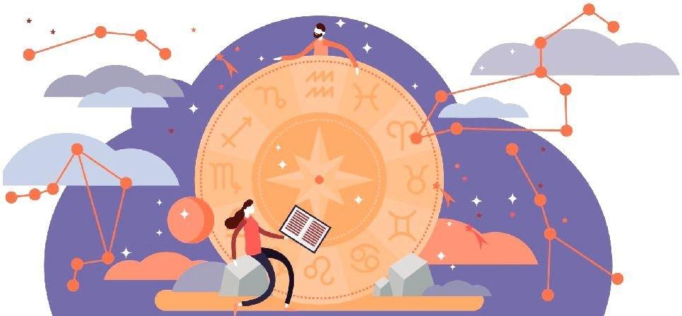 Astrología: clima de fin de año
