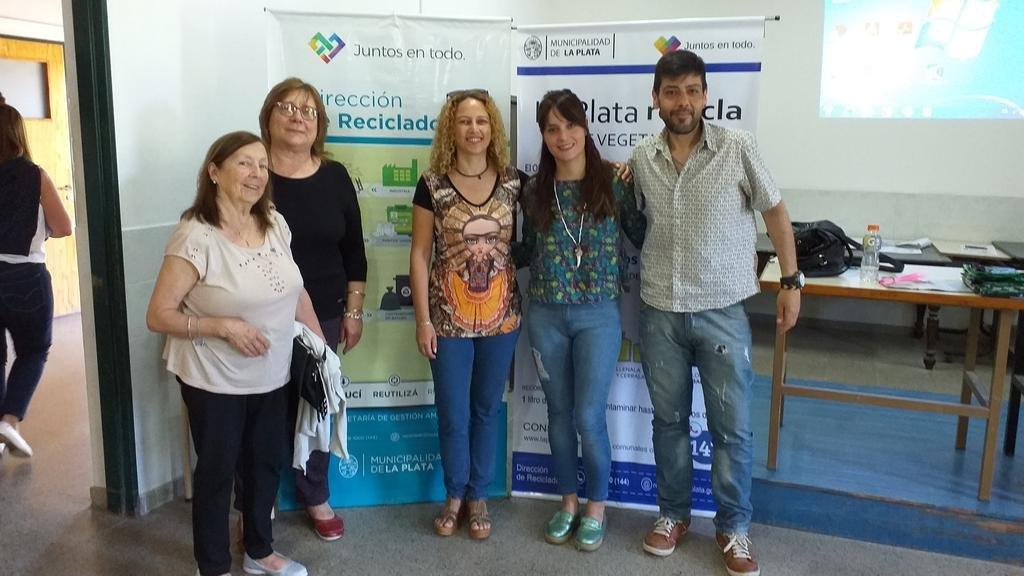 Teatro y actividad solidaria junto al Rotary de Gonnet