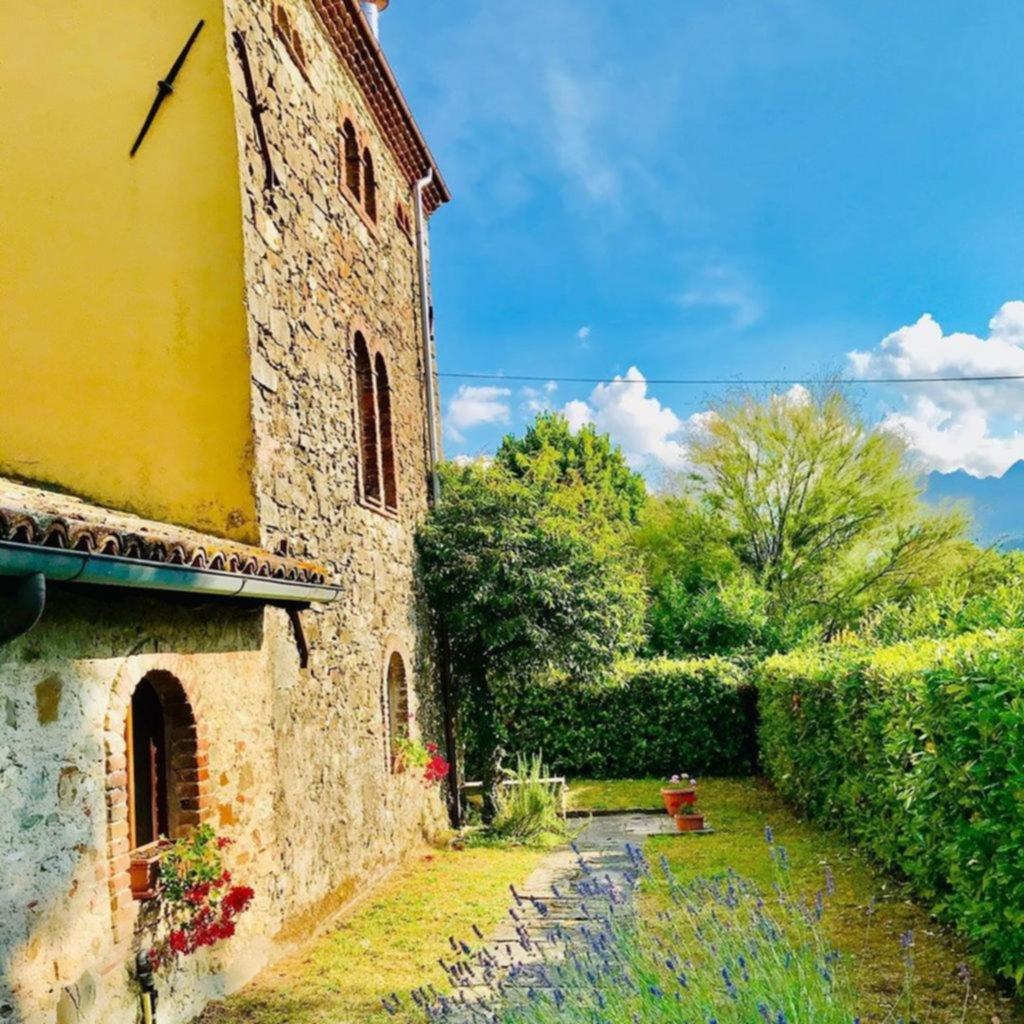 ¿Le gusta la Toscana?: una pareja sortea una casa allí