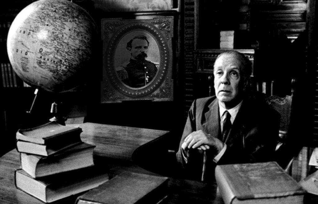 Texto inédito: Borges revive en su escritura a un joven fusilado por su abuelo