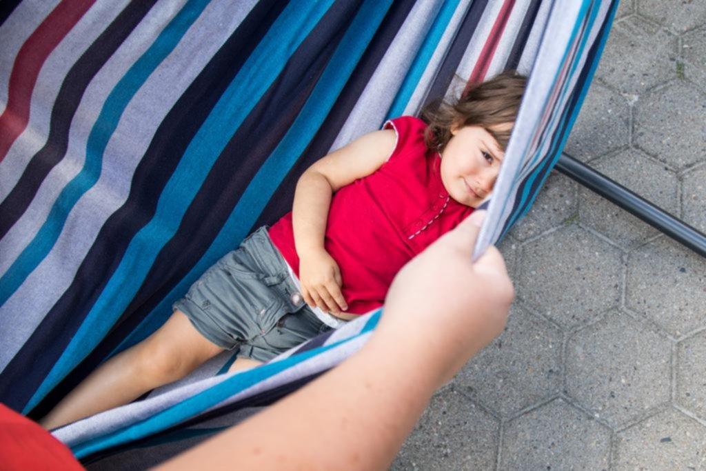 Niños tímidos: cómo pueden apoyar los padres
