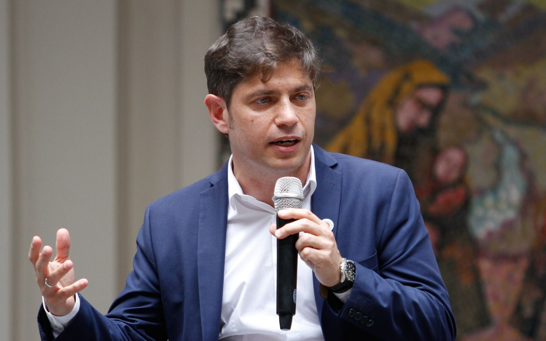 Kicillof evalúa si avanzará con la suspensión de las PASO 2021