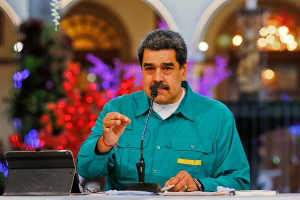 La pelea visible de Maduro con sus ex aliados de la izquierda