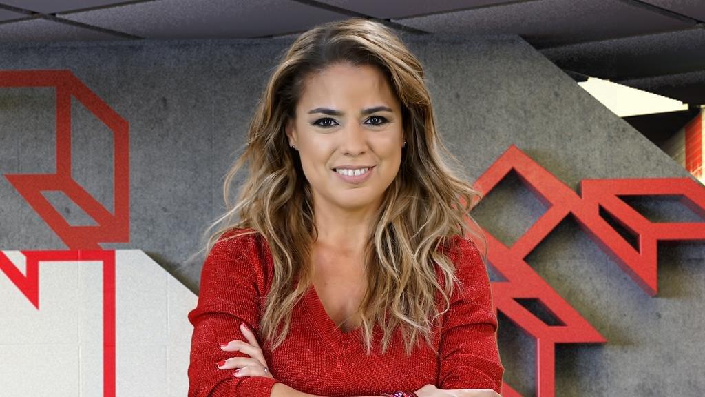 """Marina Calabró: """"Así es la tevé, hay que arremangarse y esperar"""""""