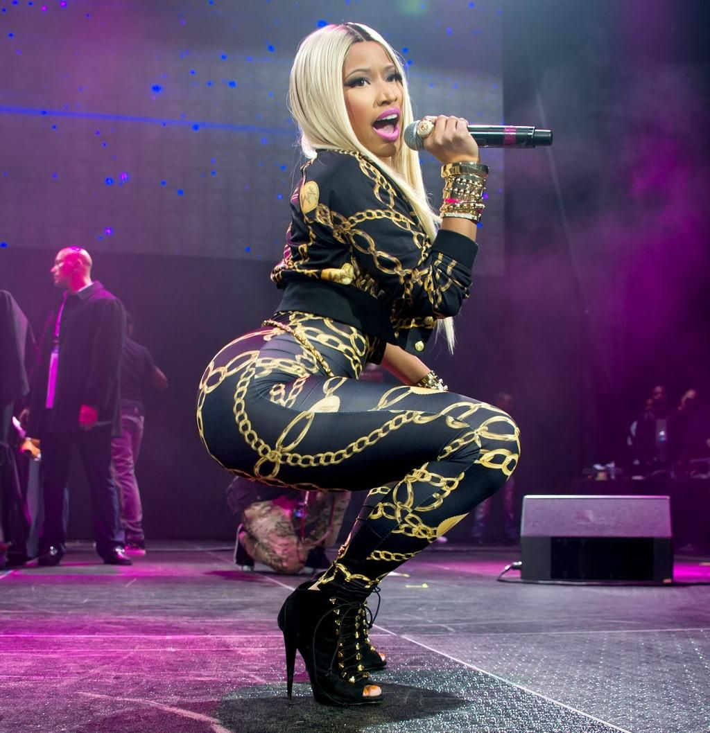 Nicki Minaj tendrá su serie documental en HBO Max