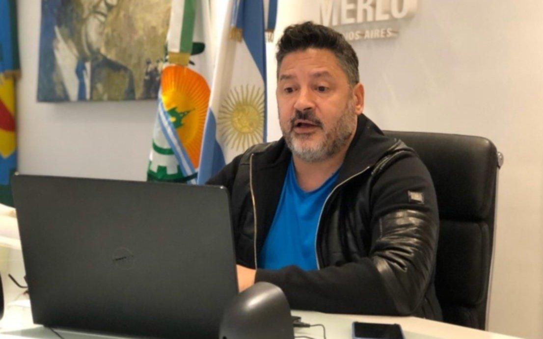 Detuvieron a tres funcionarios de Merlo por facilitar tomas y vender terrenos usurpados