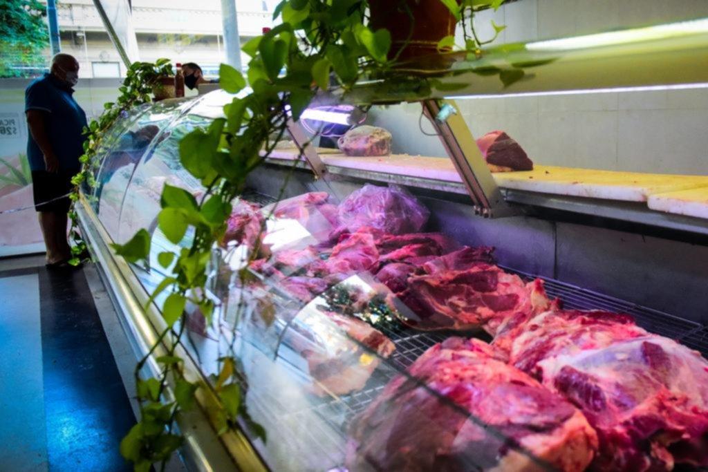 """Buscan garantizar cortes de carne populares a """"buen precio"""""""