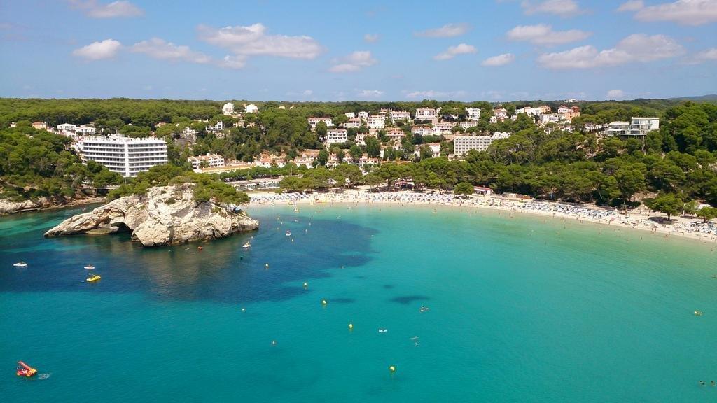 Menorca: un refugio para frenar el estrés