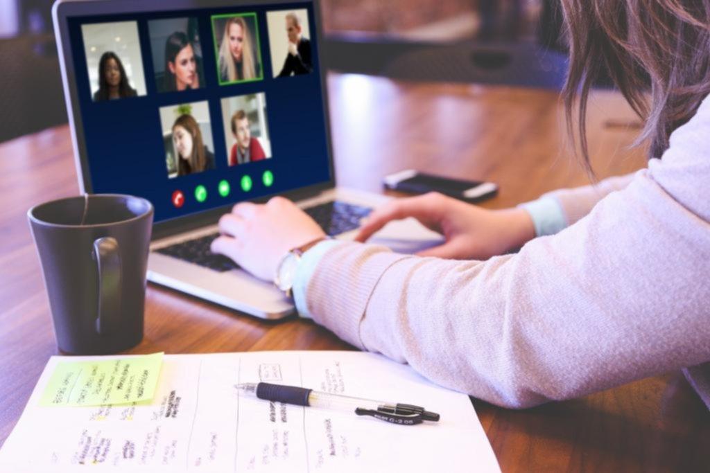 Aprender por Internet: boom de la enseñanza virtual