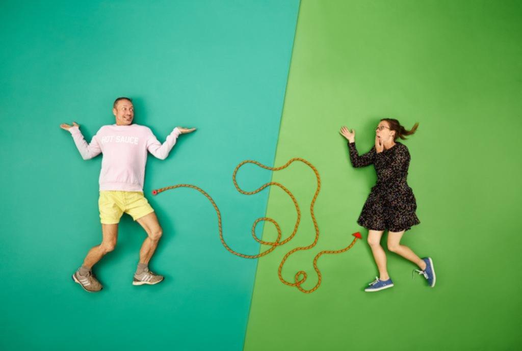 Mamá y papá no son pareja: la nueva coparentalidad